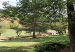 Location vacances Thodure - Le Gîte du Chat Nature et Calme à la campagne-3