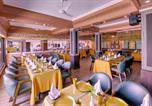 Hôtel Puri - Mayfair Heritage-4