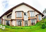 Villages vacances Kitulgala - Lake View Holiday Resort-1