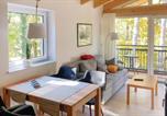 Location vacances Schönheide - Two-Bedroom Apartment in Crinitzberg/Barenwalde-2