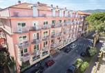 Hôtel San Bartolomeo al Mare - Hotel Sasso-1