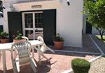 Location vacances  Province de Matera - Villa Il Carrubo - Basilicata-3