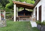 Location vacances Serinyà - Apartment with 3 bedrooms in Girona with shared pool and Wifi-2