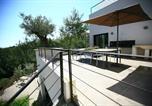 Location vacances Comps - Villa Madeleine-2