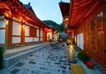 Location vacances Jeonju - Norijam Hanok 2ho-2