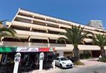 Location vacances Aguadulce - Lujo en primera linea Aguadulce Almeria-2