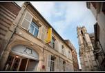 Hôtel Amiens - Hotel Le Prieuré et La Résidence-4