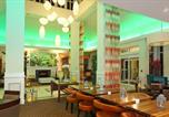 Hôtel Hollywood - Hilton Garden Inn Ft. Lauderdale Airport-Cruise Port-4
