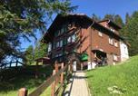 Location vacances Adelboden - Chalet Sonnenheim mit atemberaubender Aussicht-4