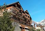 Location vacances Rhône-Alpes - Résidence Le Dôme des Rousses-1