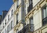 Hôtel Paris - Perfect Hotel & Hostel-3
