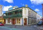 Hôtel Australie - Tequila Sunrise Hostel-1