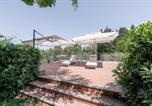 Location vacances Empoli - Charming villa in Montespertoli with private pool-2