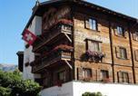Hôtel Klosters-Serneus - Romantik Hotel Chesa Grischuna-3