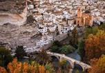 Location vacances Cenizate - Casa Cueva Araceli-4