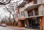 Hôtel Kecskemét - Sóház Panzió és Apartmanház-1