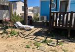 Village vacances Languedoc-Roussillon - Mobilhome plage Canet Perpignan-3