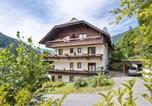 Location vacances Bad Kleinkirchheim - Splendid Apartment in Bad Kleinkirchheim surrounded by peaks-1