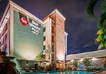 Hôtel Sunny Isles Beach - Best Western Plus Hollywood/Aventura-1
