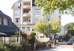 Location vacances Timmendorfer Strand - Ferienwohnung Villa Demory 22-3