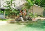Location vacances Diwan - Safari Lodge-3