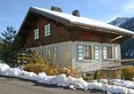 Location vacances La Chapelle-d'Abondance - Apartment Chez Monsieur Benand-4