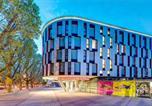 Hôtel Fellbach - Hilton Garden Inn Stuttgart Neckarpark-2