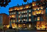 Hôtel Bristol - Bristol Marriott Royal Hotel-1