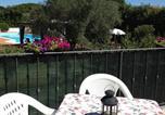 Hôtel Altopascio - Casal di Peppe B&B-3