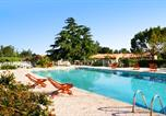Location vacances Vacqueyras - Residence le Moulin a vent
