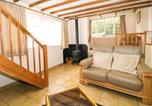 Location vacances Exford - Creenagh's Cottage, Minehead-3