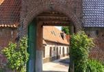 Hôtel Tournai - B&B - La Cense du Pont-4
