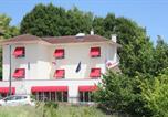 Hôtel Morcenx - Hôtel du Lac d'Arjuzanx-3