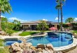 Location vacances Indio - Relaxing 4br with Pool & Hot Tub - Sleeps 10!-1
