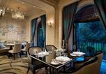 Hôtel Xi'an - Sofitel Legend People's Grand Hotel Xi'an-3