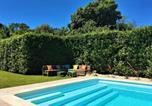 Location vacances Galargues - Petit Paradis Mazet-3