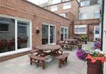 Hôtel Hartlepool - Claxton Hotel-3