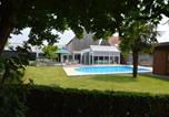 Location vacances Zottegem - Nuvola-2