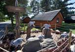 Villages vacances Ry - Legoland Pirates´ Inn Motel-3