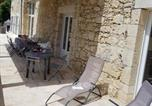 Hôtel Lot et Garonne - L'Estac-2