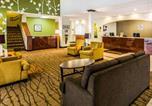 Hôtel Orlando - Sleep Inn & Suites Orlando Airport-2