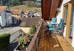 Location vacances Wolfach - Ferienwohnung Mühlengrün-2