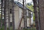 Location vacances  Somme - La villa dans les pins-4