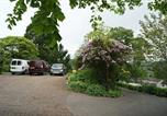 Location vacances Selkirk - Hopehill Guest House-4