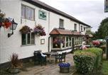 Hôtel Warrington - Casa Mere Knutsford Cheshire-2