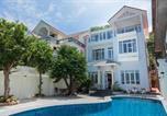 Location vacances Vung Tàu - Vietber Villa 9110-1