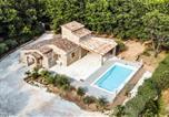 Location vacances Forcalqueiret - Le Bercail en Provence-1