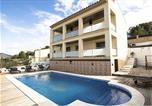 Location vacances Sitges - villa in calafell