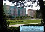 Hôtel Bratislava - Petržalka - Pull Studio Hostel-3