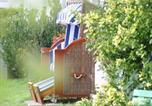 Location vacances Gummersbach - Ferienhaus Carpe Diem-2